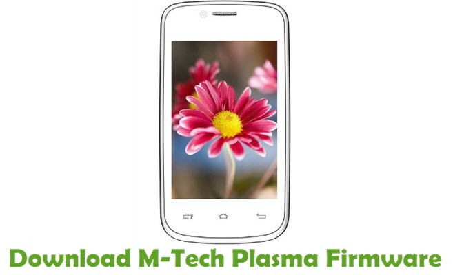 Download M-Tech Plasma Firmware