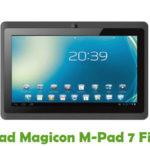 Magicon M-Pad 7 Firmware