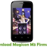 Magicon M3 Firmware