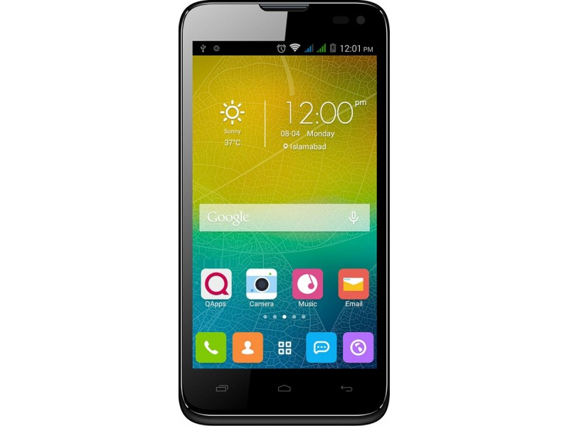 Download QMobile X150 Firmware