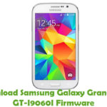 Samsung Galaxy Grand Neo GT-I9060I Firmware