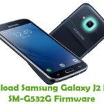 Samsung Galaxy J2 Prime SM-G532G Firmware