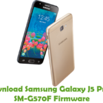 Download Samsung Galaxy J2 Prime SM-G532G Firmware - Stock ROM Files