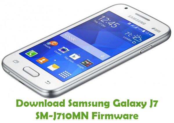 Download Samsung Galaxy J7 SM-J710MN Firmware