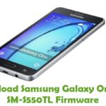Samsung Galaxy On5 LTE SM-S550TL Firmware