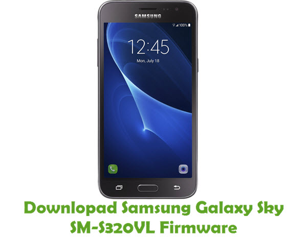 Download Samsung Galaxy Sky SM-S320VL Firmware