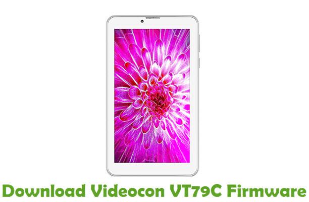 Download Videocon VT79C Firmware