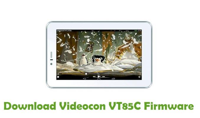 Download Videocon VT85C Firmware