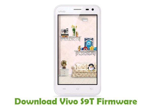 Download Vivo S9T Firmware