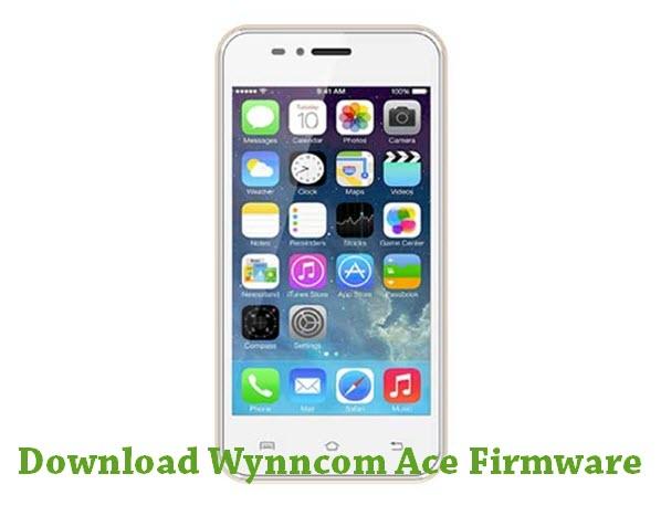 Download Wynncom Ace Firmware
