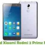 Xiaomi Redmi 2 Prime Firmware