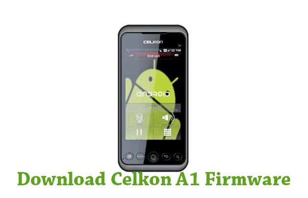 Download Celkon A1 Firmware