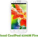 CoolPad 8295M Firmware