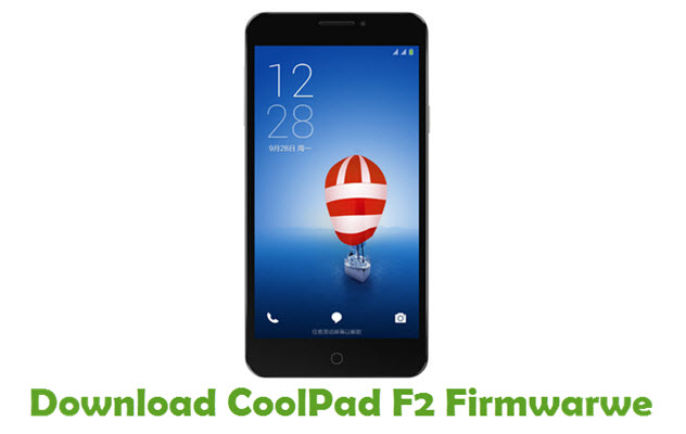 Download CoolPad F2 Firmware