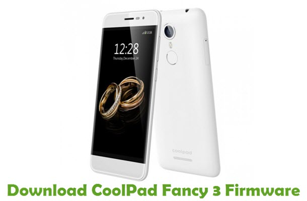 Download CoolPad Fancy 3 Firmware