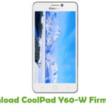 CoolPad Y60-W Firmware