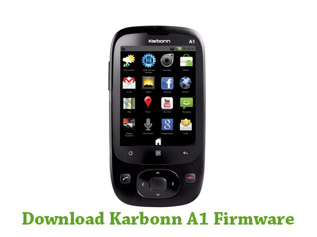 Download Karbonn A1 Firmware