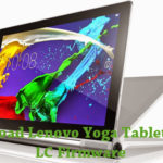 Lenovo Yoga Tablet 2 830 LC Firmware