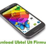 Ubtel U8 Firmware