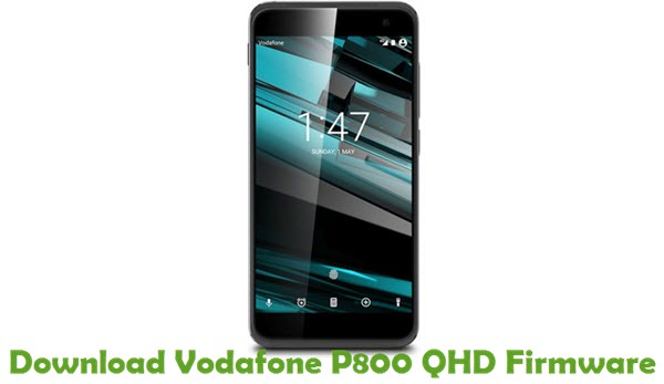 Image result for Vodafone P800