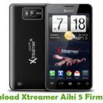 Xtreamer Aiki 5 Firmware