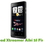 Xtreamer Aiki 5S Firmware