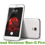 Xtreamer Ban-G Firmware