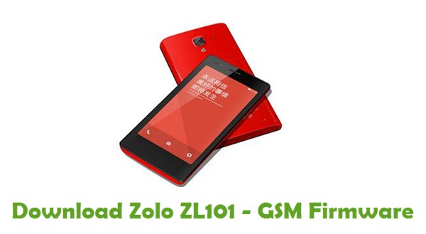 Download Zolo ZL101 – GSM Firmware