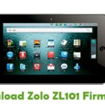 Zolo ZL101 Firmware