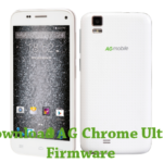AG Chrome Ultra Firmware