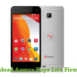 Aamra Kaya Lite Firmware