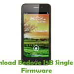 Bedove I5B Single Core Firmware