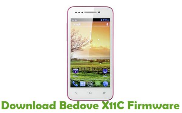 Download Bedove X11C Firmware