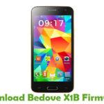 Bedove X1B Firmware