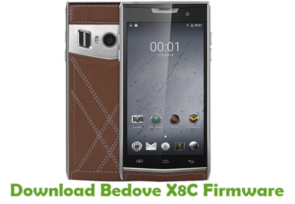 Download Bedove X8C Firmware