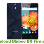 Bluboo B1S Firmware
