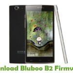 Bluboo B2 Firmware