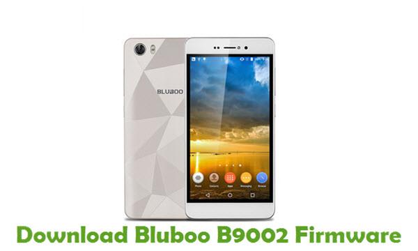 Download Bluboo B9002 Firmware