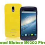 Bluboo B9202 Firmware
