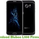 Bluboo L100 Firmware