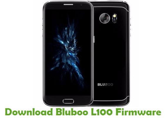 Download Bluboo L100 Firmware