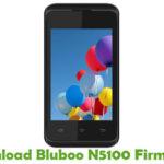 Bluboo N5100 Firmware