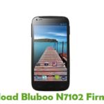Bluboo N7102 Firmware