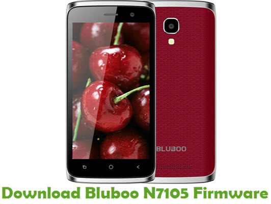Download Bluboo N7105 Firmware