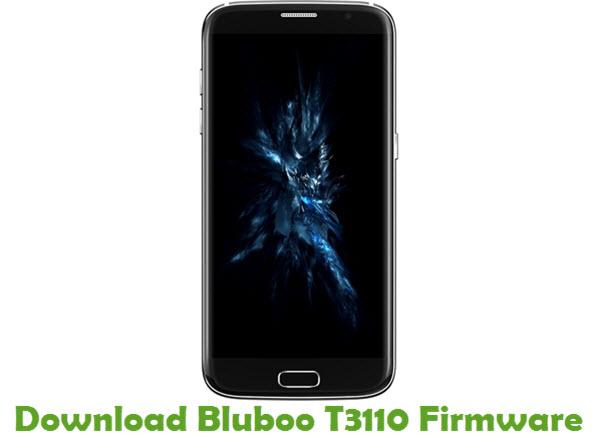 Download Bluboo T3110 Firmware