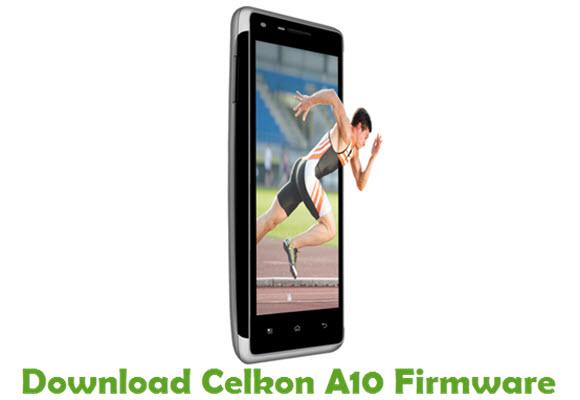 Download Celkon A10 Firmware