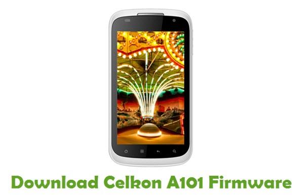 Download Celkon A101 Firmware