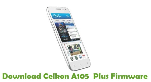 Download Celkon A105 Plus Firmware