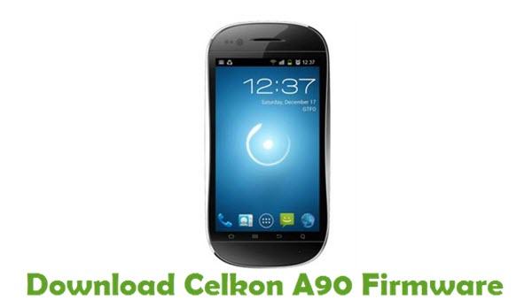 Download Celkon A90 Firmware