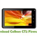 Celkon CT2 Firmware